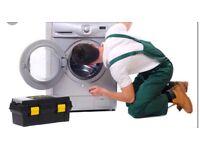 Hotpoint Bosch Beko indesit Washing machine fridge freezer repair