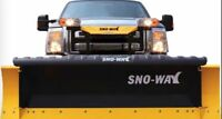 On Call 24hrs / Snow Removal Services