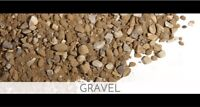 Cheap gravel with stone slinger and dump truck service