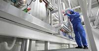 14.00 hrly Industrial Cleaning/Maintanence GL PT weekends