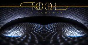 TOOL BRISBANE GA STANDING  ticket x 1