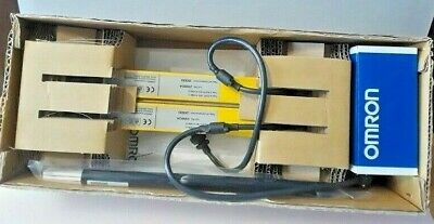 Omron Safety Light Curtains F3s-a161-u