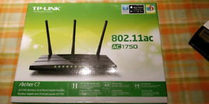 Archer AC1750 Wireless Dual Band Router