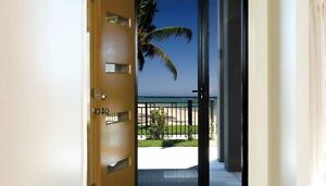 AFFORDABLE SECURITY DOORS AND WINDOW SCREENS CANBERRA! Canberra Region Preview