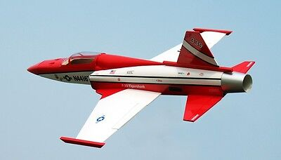 F-20 Tigershark F20 Northrop F 20 Handcrafted Airplane Wood Model Large New for sale  Shipping to Canada