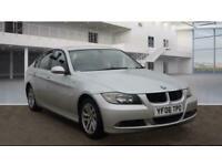2006 (06) BMW 318I 2.0 SE Saloon | 2 Keys | Low miles | Hpi clear | MOT 09/21.