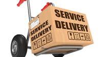 Kingston - Toronto Pick Up/Delivery Service