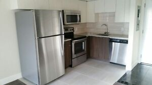 1 BED/1 BATH SUITES AVAILABLE