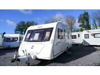 2010 Elddis Odyssey 540 Used Caravan