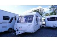 2011 Swift Expression 570 Used Caravan