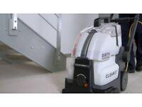 £350 VX CARPET CKEANER MACHINE