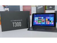 Asus T300 chi 2 in 1 laptop