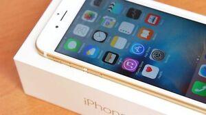 64gb iPhone 6s gold ...excellent condition... Oakville / Halton Region Toronto (GTA) image 1