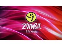 New Zumba Classes