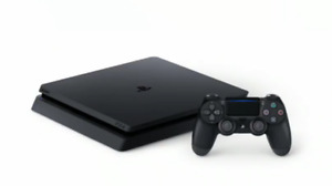 Ps4 slim Playstation 4 slim for sale in original box