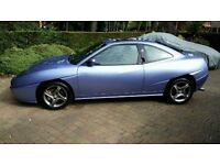 Fiat coupe turbo 1998
