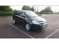 Vauxhall Zafira 2008 1.9 CDTi 16v SRi 5dr *EXCELLENT DRIVE*AUTOMATIC