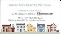 Condo Reserve Fund Studies