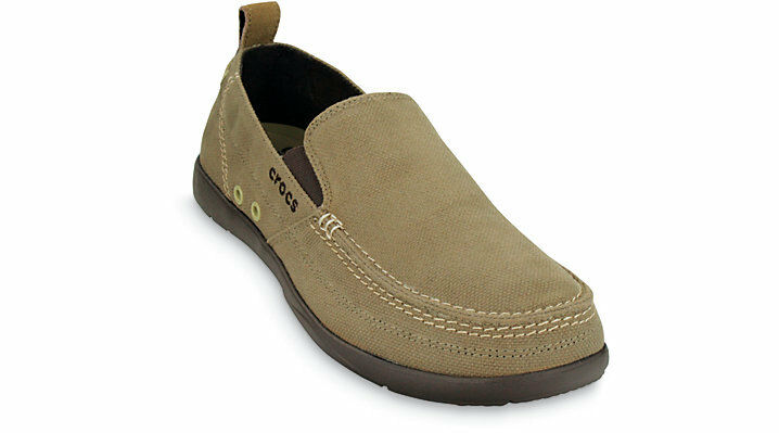 Crocs Mens Walu Loafer