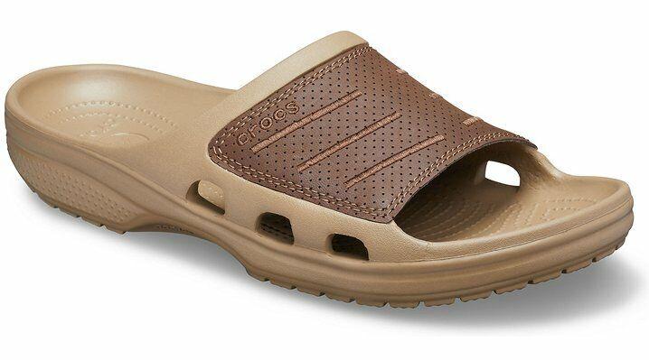 Crocs Men's Bogota Slide