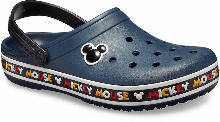 Crocs Unisex Crocband™ Mickey III Clog