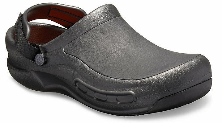 Crocs Unisex Bistro Pro LiteRide™ Clog