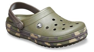 Crocs Unisex Crocband™ Graphic III Clog