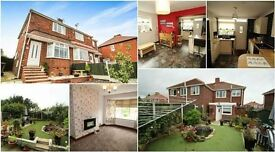 2 bed semi detached house for sale