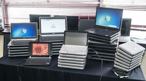 Liquidation Laptops & Desktops Core i5, Core i5 Core 2 Duo