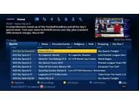 Zgemma h2s satellite tv