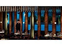 Waiting Staff required for Fine Indian Restaurants