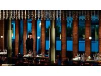 Experienced Waitress/Waiter - Amaya