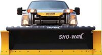 SNOWPLOWING SERVICES NAPANEE AND AREA