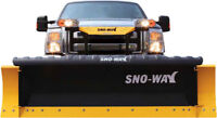 SNOW PLOWING AND SNOW REMOVAL SERVICES NAPANEE AND AREA
