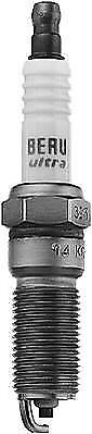 Beru Z97  0002640900 Ultra Spark Plug Replaces 6 726 180