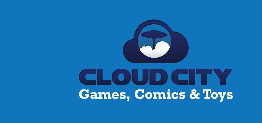 CloudCityGames