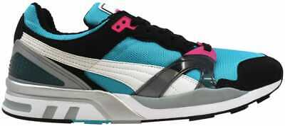 Puma Trinomic XT 2 Scuba Blue/Black-White 355868 10 Men's Size 13