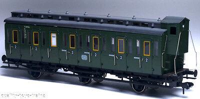 5805 Marklin Gauge/  Scale 1 Passenger Comaprtment Car 2nd DB brakeman's cab NEW