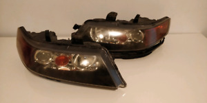 Some Acura TSX parts to sell