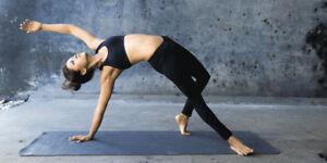 Midtown (Bikram) Hot Yoga Class Card/Pass - 62 classes total