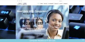 Tech Support - Computer Repairs & IT Services