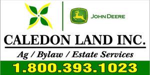 FIREWOOD / Hardwood / Bulk or Bag / Caledon Area