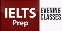 MORNING AND EVENING CLASSES FOR IELTS AND CELPIP CALL5877191786