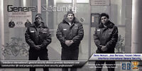 Get licensed to work as a security guard in Ontario!