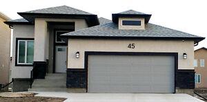 Large Modern Metal House Numbers from House Number King Regina Regina Area image 8