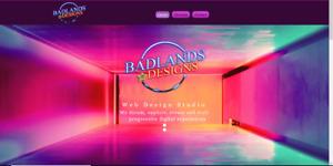 Badlands Designs