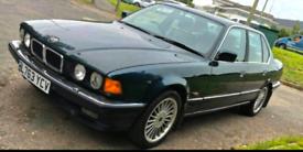 Bmw 740i 1994
