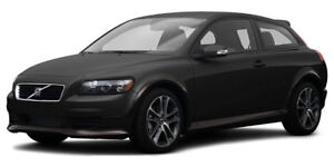 WANTED : Volvo C30, 2.4i, 5-Speed. 2008 or 2009