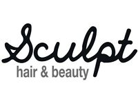 Sculpt hair chapelford Warrington