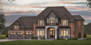 Limited Inventory - Luxury Living in Caledon